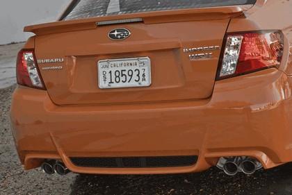 2013 Subaru Impreza WRX - USA version 19