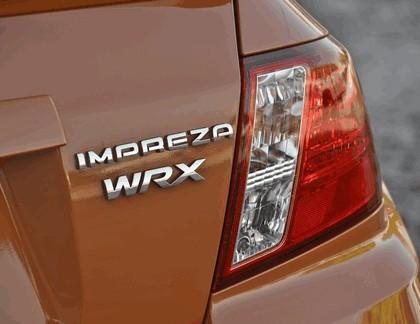 2013 Subaru Impreza WRX - USA version 20