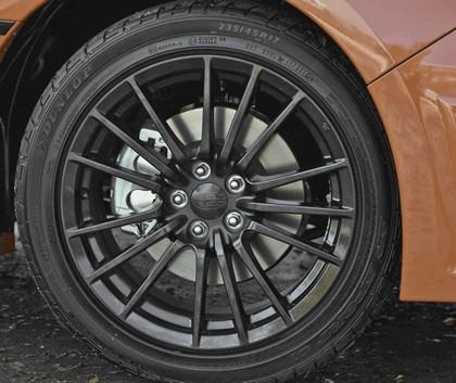 2013 Subaru Impreza WRX - USA version 23
