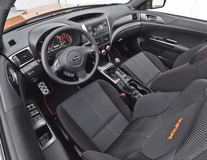 2013 Subaru Impreza WRX - USA version 24