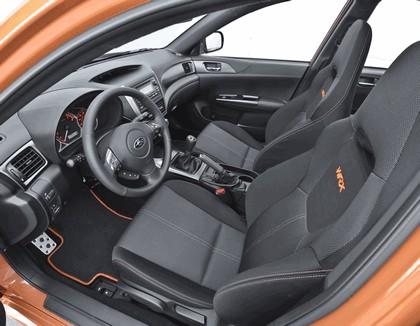 2013 Subaru Impreza WRX - USA version 25