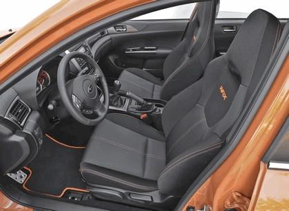 2013 Subaru Impreza WRX - USA version 26