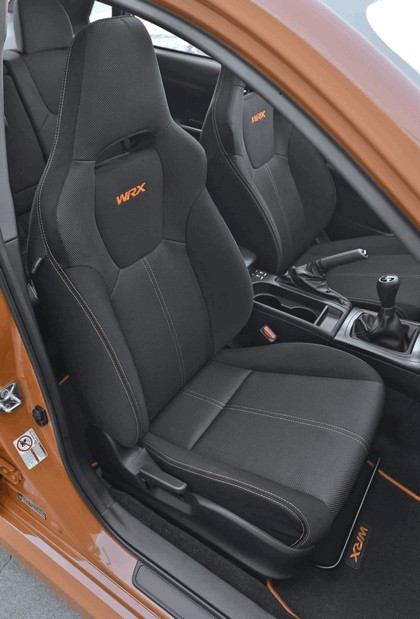 2013 Subaru Impreza WRX - USA version 28
