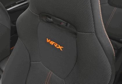 2013 Subaru Impreza WRX - USA version 29