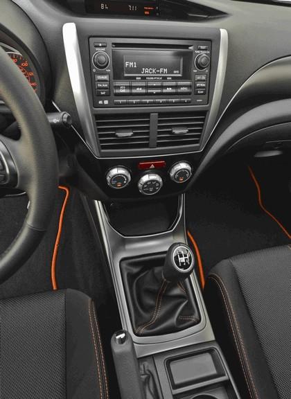 2013 Subaru Impreza WRX - USA version 33