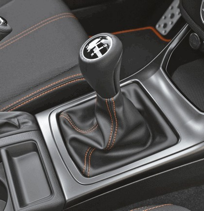 2013 Subaru Impreza WRX - USA version 34