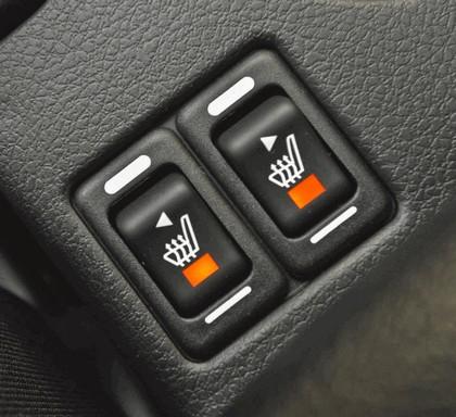 2013 Subaru Impreza WRX - USA version 35