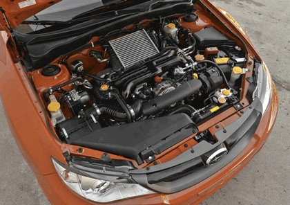 2013 Subaru Impreza WRX - USA version 38