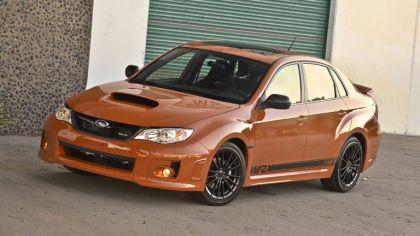 2013 Subaru Impreza WRX - USA version 3