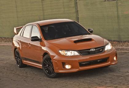 2013 Subaru Impreza STi - USA version 10