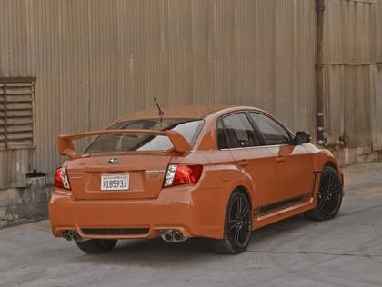 2013 Subaru Impreza STi - USA version 11