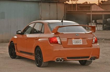 2013 Subaru Impreza STi - USA version 12