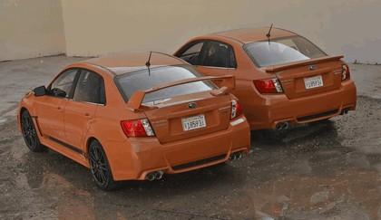 2013 Subaru Impreza STi - USA version 14