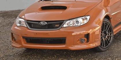 2013 Subaru Impreza STi - USA version 17