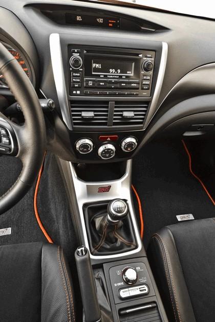 2013 Subaru Impreza STi - USA version 32