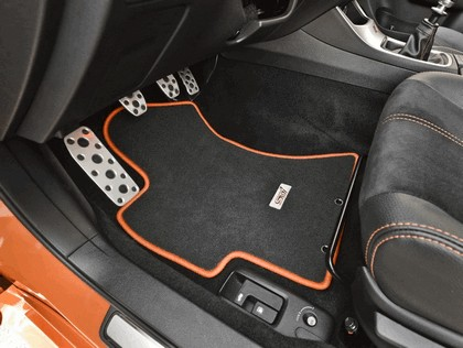2013 Subaru Impreza STi - USA version 33