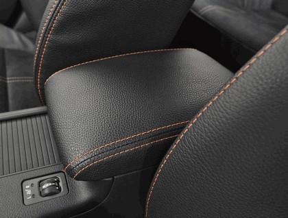 2013 Subaru Impreza STi - USA version 36