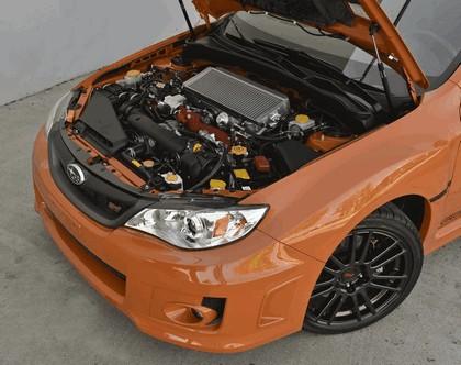 2013 Subaru Impreza STi - USA version 38