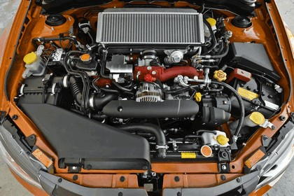 2013 Subaru Impreza STi - USA version 40
