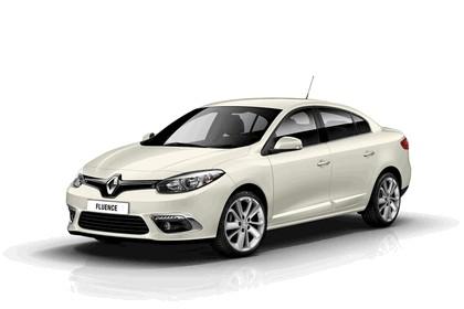 2012 Renault Fluence 1