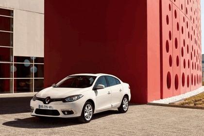 2012 Renault Fluence 5