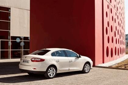 2012 Renault Fluence 6
