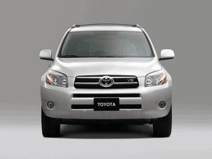 2006 Toyota RAV4 V6 4WD 10