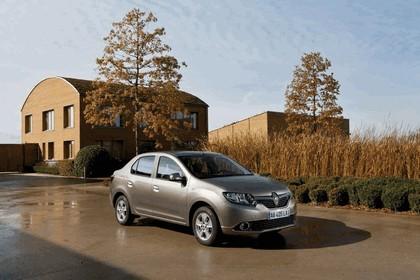 2012 Renault Symbol 3