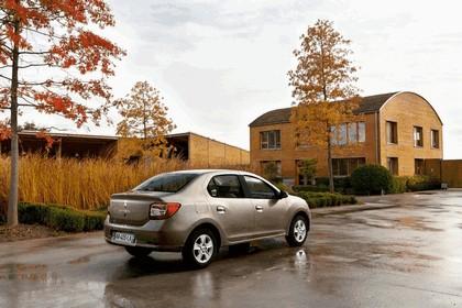 2012 Renault Symbol 5