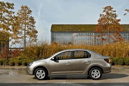 2012 Renault Symbol 9