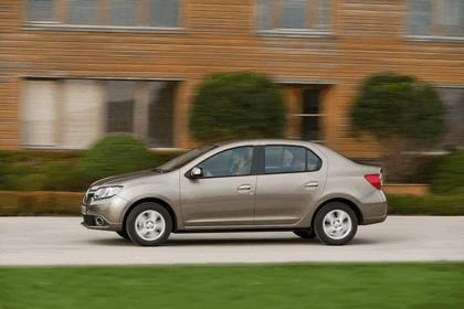 2012 Renault Symbol 10