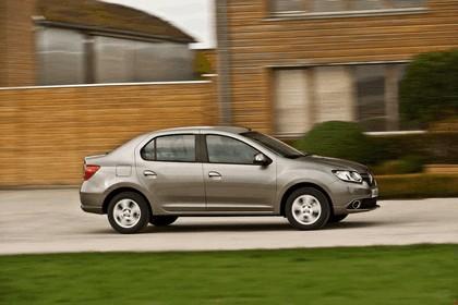 2012 Renault Symbol 11