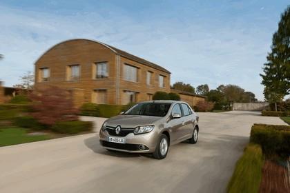 2012 Renault Symbol 14