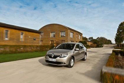 2012 Renault Symbol 15