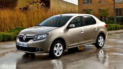 2012 Renault Symbol 7