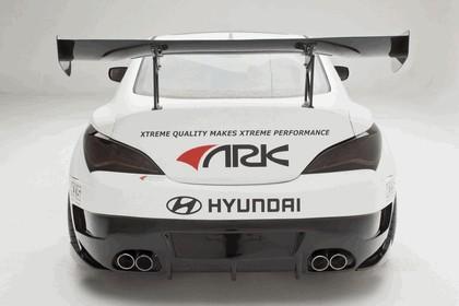 2012 Hyundai Genesis Coupé R-Spec Track Edition by ARK Performance 9