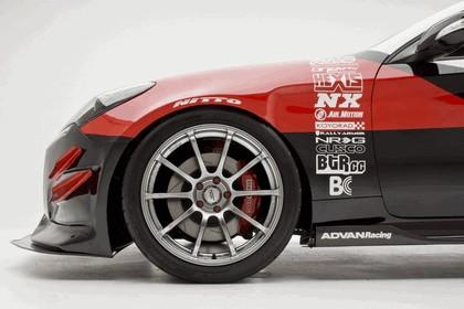 2012 Hyundai Genesis Coupé R-Spec Track Edition by ARK Performance 10