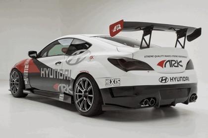 2012 Hyundai Genesis Coupé R-Spec Track Edition by ARK Performance 14