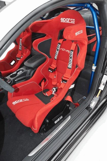 2012 Hyundai Genesis Coupé R-Spec Track Edition by ARK Performance 16
