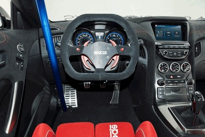 2012 Hyundai Genesis Coupé R-Spec Track Edition by ARK Performance 18