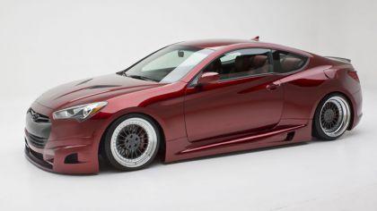 2012 Hyundai Genesis Coupé Turbo concept by FuelCulture 6