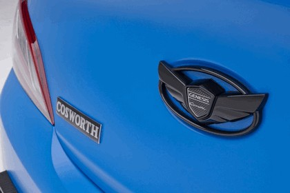 2012 Hyundai Genesis Coupé Racing Series concept by Cosworth Engineering 15