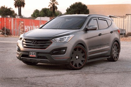 2012 Hyundai Santa Fe Sport by EGR 1