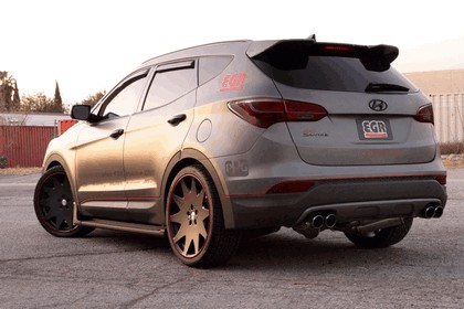 2012 Hyundai Santa Fe Sport by EGR 2