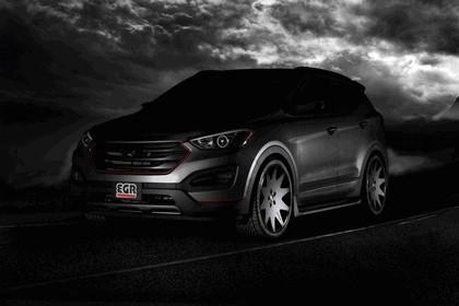 2012 Hyundai Santa Fe Sport by EGR 3