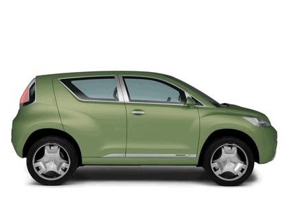 2006 Toyota Urban Cruiser concept 5