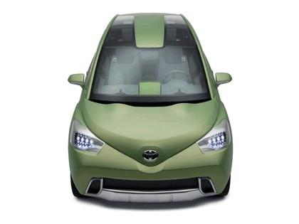 2006 Toyota Urban Cruiser concept 6