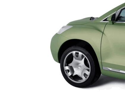 2006 Toyota Urban Cruiser concept 8
