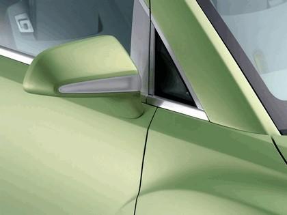 2006 Toyota Urban Cruiser concept 13