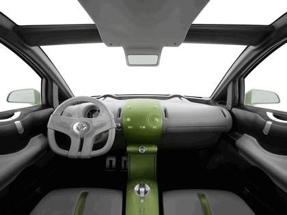 2006 Toyota Urban Cruiser concept 30